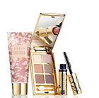 Estee Lauder Pure Color 6 Eye Shadow Palette, Aerin Cream and Mascara Set