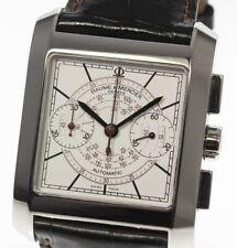 Baume & Mercier Hampton 65530 Silver Dial Automatic Men's Watch(s)_390138