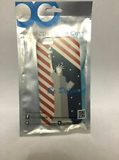 Maxboost Miss Independence Snap On Hard Plastic Case Apple iPhone 6 / 6S *NEW*