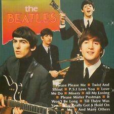Beatles Same (#st7159) [CD]