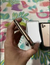Apple iPhone 12 Pro Max - 256GB - Gold (Unlocked)