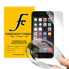 9H Flexible HD Tempered Glass Screen Protector Shield Apple iPhone 6S Guard