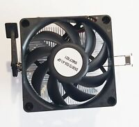 4 PINES AMD DKM7D52A-A1-GP VENTILADOR CPU DISIPADOR COOLING FAN HEATSINK