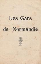 Air :Gars de la Marine -Paroles : les gars de la Culture & les gars de Normandie