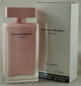 jlim410: Narciso Rodriguez for Her, 100ml EDP TESTER