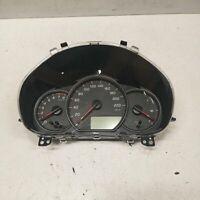 Toyota Yaris Hatchback Instrument Cluster NCP13# 2011 2012 2013 2014 ~57,000 km