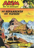 Akim Gb 25, Nostalgiker Verlag