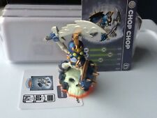 Skylanders Giants CHOP CHOP Series 2 loose NEW figure