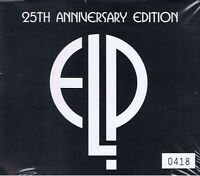EMERSON LAKE & PALMER - Fanfare For The Common Man - CD NEU