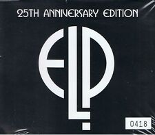 EMERSON LAKE & PALMER - Fanfare For The Common Man - CD NEU