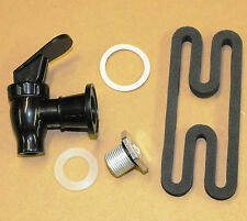 Container seal Kit for Vitamix 4000 Blades with new Spigot & Action Dome Gasket