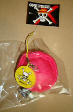 ONE PIECE CELL CLEANER STRAP (PHONE STRAP): JOLLY ROGER - KCOMPANY