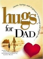 HUGS FOR DAD - INSPIRATION, SCRIPTURES AND ENCOURAGEMENT NEW