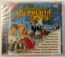 CD NEU Alpenländische Weihnacht Folge 5 Geschwister Hofmann Astrid Harzbecker ++
