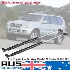 Bonnet Gas Struts For Toyota Landcruiser Prado120 Series 2002-2009 Front Damper