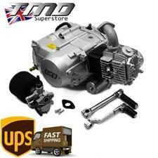 Genuine YX50cc Pit Bike Engine Monkey 4-Stroke Mikuni VM16 Carb C90 Motorbike