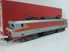 LIMA  CC 21001 G LOCOMOTIVA ELETTRICA SNCF H0