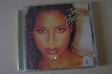 Tony Braxton SECRETS cd Your you're makin making me high LET IT FLOW single hit