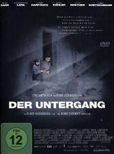 Der Untergang - Bruno Ganz - Heino Ferch - DVD - OVP - NEU