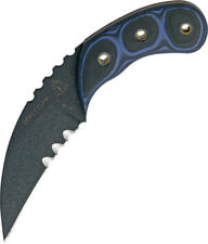 """TOPS Devil's Claw Knife DEVCL-01 5 3/4"""" overall. 2 3/4"""" 1095 high carbon steel b"""