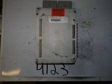 2002 02 SEBRING STRATUS 2.7L COMPUTER BRAIN ENGINE CONTROL ECU REMANUFACTURED