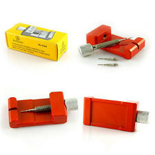 Watchband Link Pin Remover Strap Adjusting Repair Tool Watch Band Watch Makers