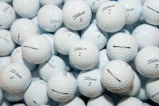 100 Titleist Pro V1 MINT / NEAR MINT Grade Refinished Golf Balls