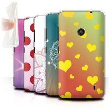 Étuis, housses et coques jaunes Nokia pour téléphone mobile et assistant personnel (PDA)