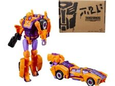 Transformers Generations Selects Deluxe Lancer Action Figure