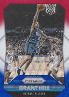 2015-16 PANINI PRIZM RED WHITE BLUE PRIZMS YOU PICK TO FINISH SET #1-400