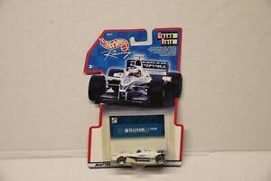 Hot Wheels Racing - Grand Prix - Williams F1 Team -  HTF! 2000
