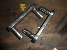 bsa m20 girder fork links m21 project etc