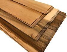 15-17 Furnier Holz Kernahorn Modellbau DIY Deko basteln Intarsien werken bauen
