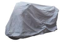 Bike It Motorbike Motorcycle Rain Cover Outdoor Waterproof Standard LARGE