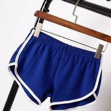Damen-Shorts & -Bermudas Samt