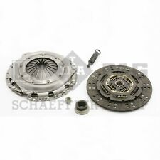 LUK CLUTCH KIT CHEVROLET C1500 TRUCK K1500 GMC K2500 C3500 04-163