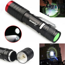 3500 Lumen 3 Modi CREE XML T6 LED 18650 Taschenlampe Fackel Lampe Licht Draussen