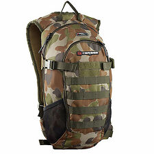 Caribee Patriot 18LT Military Inspired Tactical Day Backpack AUSCAM