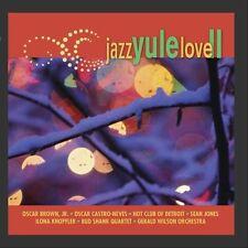 Jazz Yule Love Vol II [CD]
