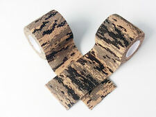 24 Rolls ACU Camo Cohesive Bandage Gun Wrapping & First aid Gauze 5cm*4.5m