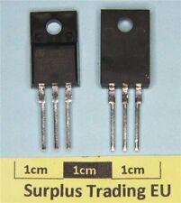 IRF520FI MOSFET Transistor (Pk of 2)
