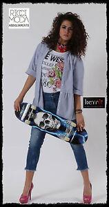 38 Keyra 'Woman 33 Oversize Jersey Knitting Woman Malla Dzhers Yersey 3800330760