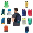 QUECHUA Hiking Mini Day Backpack Rucksack Arpenaz Travel 10L Small Camping