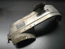 YAMAHA PHAZER 540 SRX SRV SNOWMOBILE TWIN ENGINE MOTOR BELT COVER GUARD