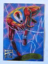 Marvel Scarlet Spider Card # 143