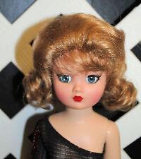 Monique Doll wig Mabel size 8-9 Light Strawberry Blonde