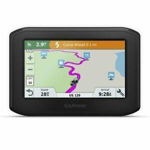 Garmin Zumo 396 LMT-S GPS Motorcycle Navigator 010-02019-10