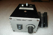 VIRTUAL INDUSTRIES SMD-VAC-HP, P/N V8100 VACUMM