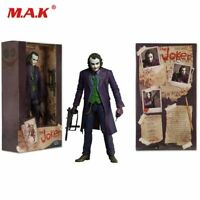 NECA DC Comics Joker Batman Dark Knight COLLECTIBLE Action PVC Figure