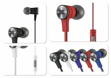 Super Bass E10 Earphones Headphones Handsfree For Smart Mobile Phones With Mic 3